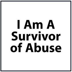 Survivor of Abuse