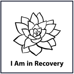 I am in Recovery: Succulent