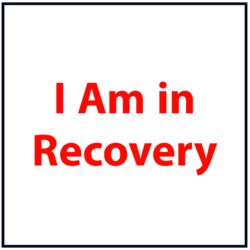 I am in Recovery: Red