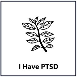 I have PTSD: Branch