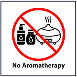 No Aromatherapy: Red