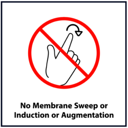 No Membrane Sweep: Red