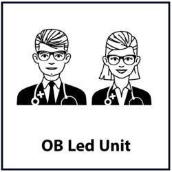 OB Led Unit