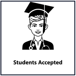 Students Accepted