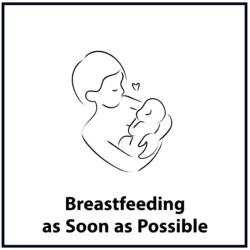 Breastfeeding as Soon as Possible