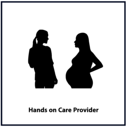 Hands On Care Provider