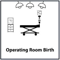 Operating Room Birth